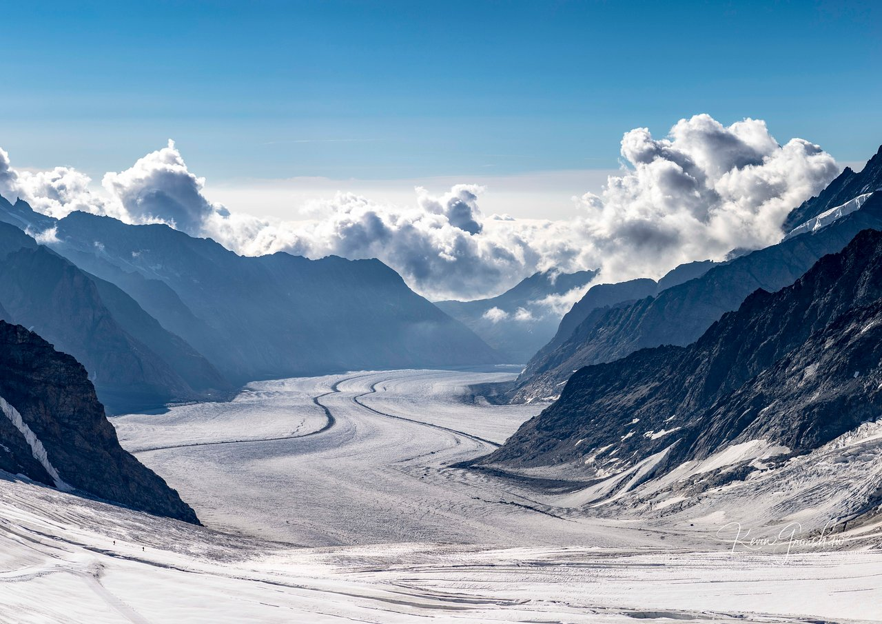 Swiss-alps-helicopter-tour-Aletsch-Glacier